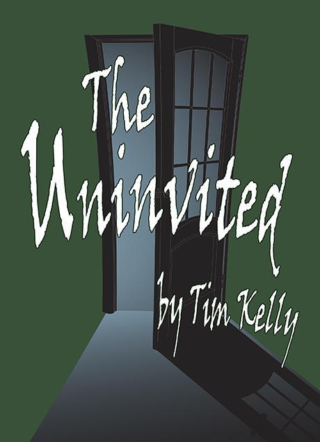 Redlands Footlighters will present The Uninvited, by Tim Kelly, November 7-24, 2013.