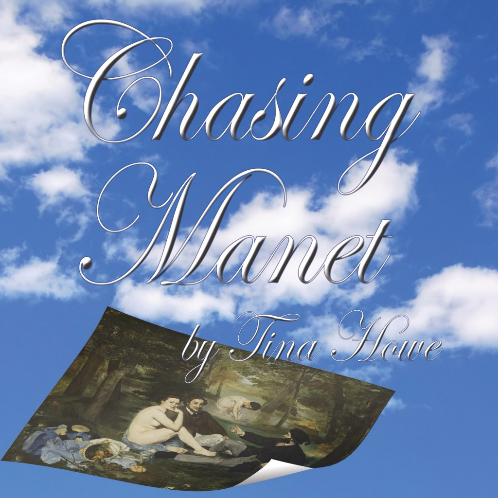 Redlands Footlighters will present Chasing Manet, by Tina Howe, in November 2014.