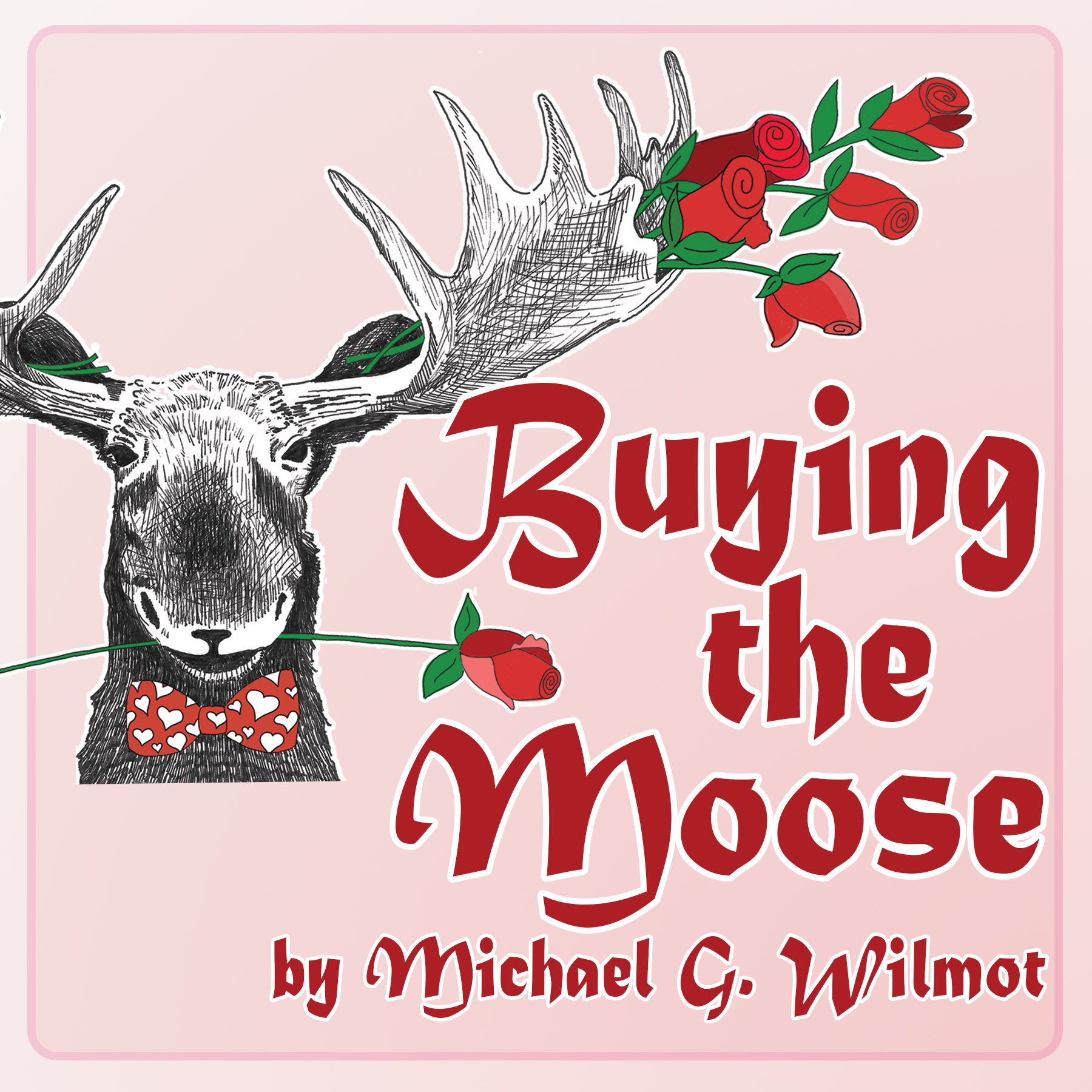 Auditions for Buying the Moose set for Dec. 5 & 6 ...