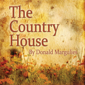 Artwork for The Country House by Donald Margulies