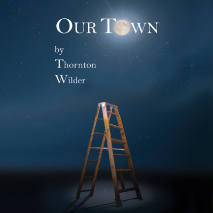 Artwork for Our Town by Thorton Wilder
